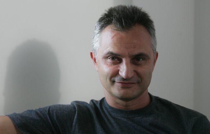 zahari karabashliev pisatel